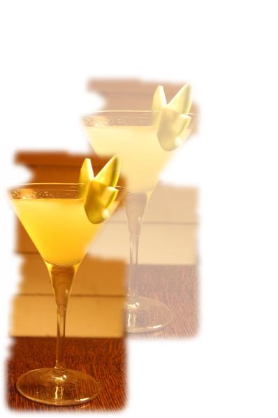 Recette de cocktails d'Irlande