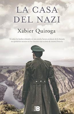 La casa del nazi - Xabier Quiroga (2017)