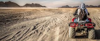 Sharm El Sheikh Safari Excursions
