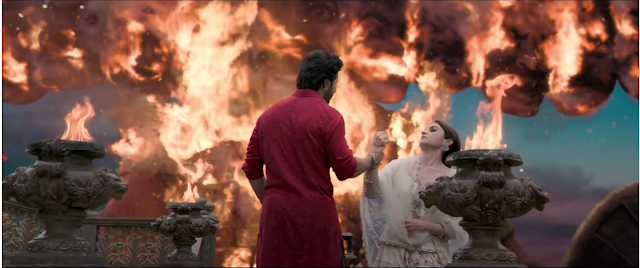 Kalank's trailer will leave you full of surprises
