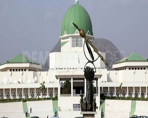 REVEALED: Real reasons Senators, Reps amended 2019 election sequence
