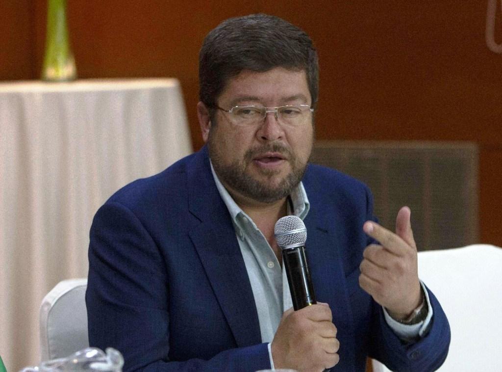 El político, empresario y economista sintetizó y desechó la agenda del régimen