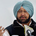 Amarinder appointed Punjab Congress chief