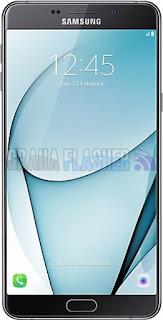 Firmware SM-A910F — Samsung Galaxy A9 ⑥