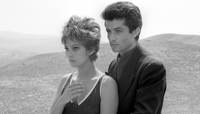 La Ragazza di Bube (1964)