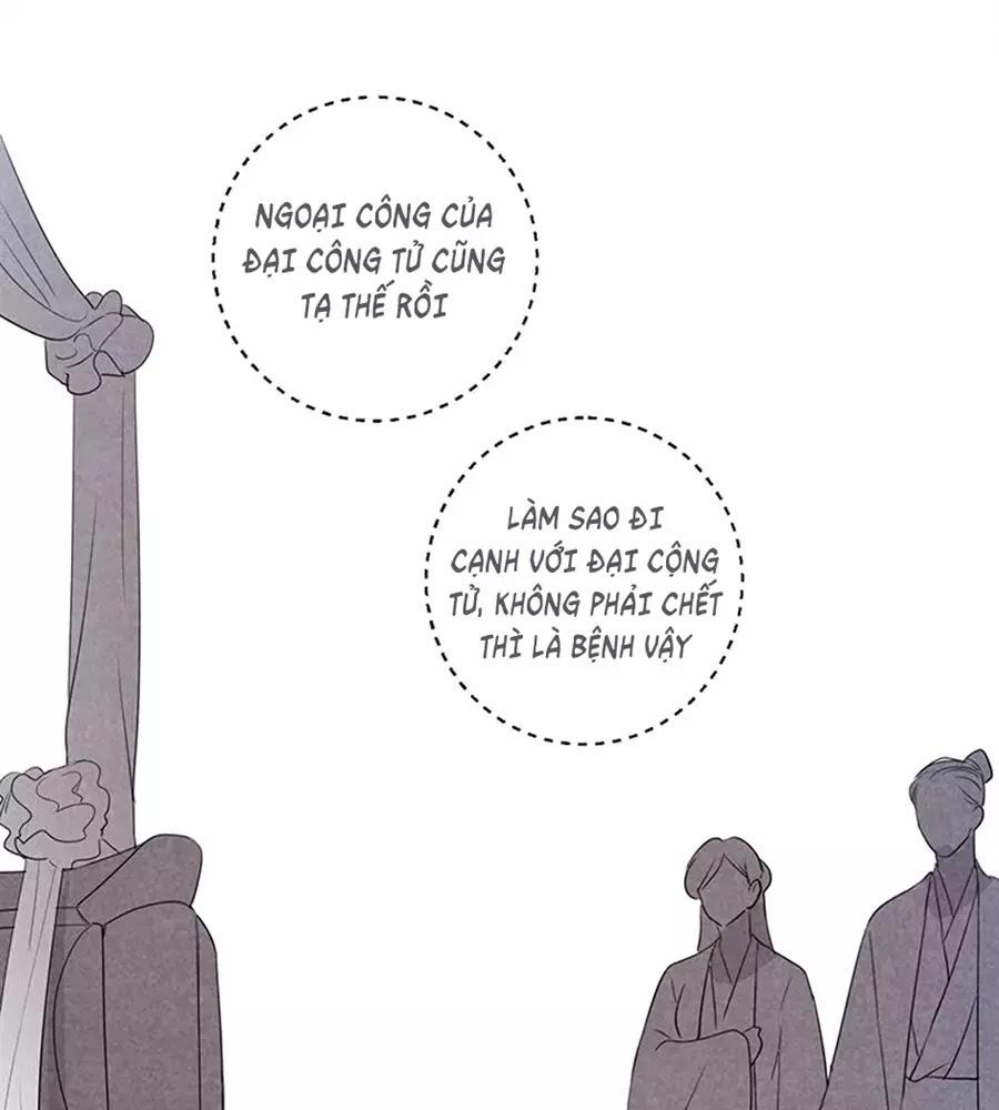 Kính Hoa Thương chap 23 - Trang 91