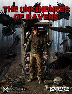 The Unkindness of Ravens (2016)