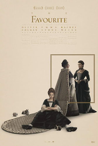 The Favourite (BRRip 1080p Dual Latino / Ingles) (2018)