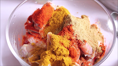 Crispy Fry Chicken Recipe -Fried Chicken Recipe in hindi,chicken recipe