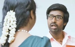 Rj balaji and soori comedy