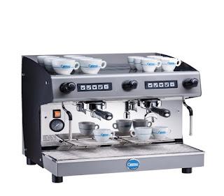 Máy pha cà phê CARIMALI