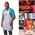 Franci Pichardo: Ejemplo de superación y humildad... Y ahora con hamburguesa ¡Si Señor!