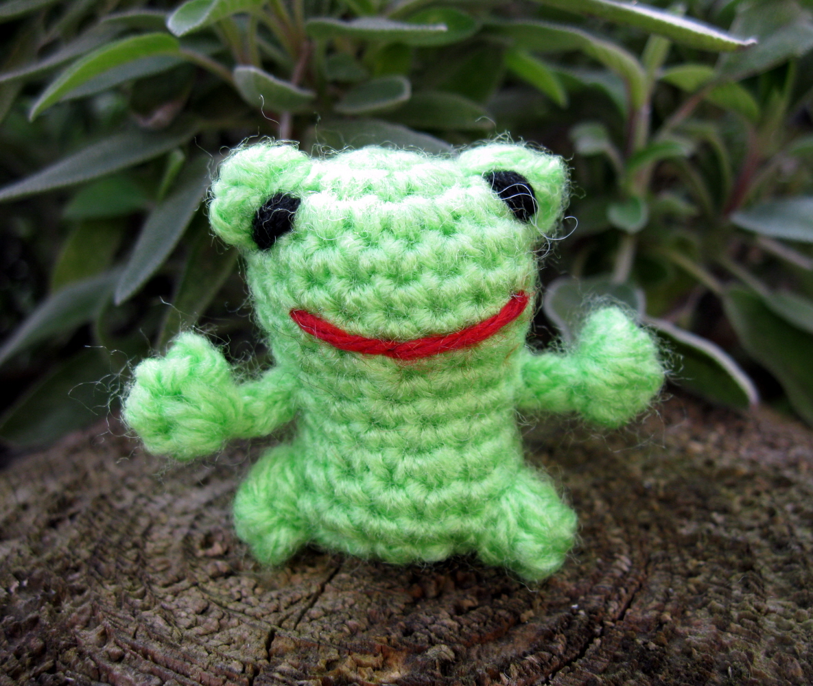 Lucyravenscar Crochet Creatures Yarn Party And Ideas