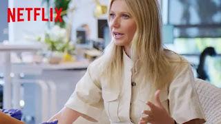 goop lab com Gwyneth Paltrow Trailer Legendado da Netflix