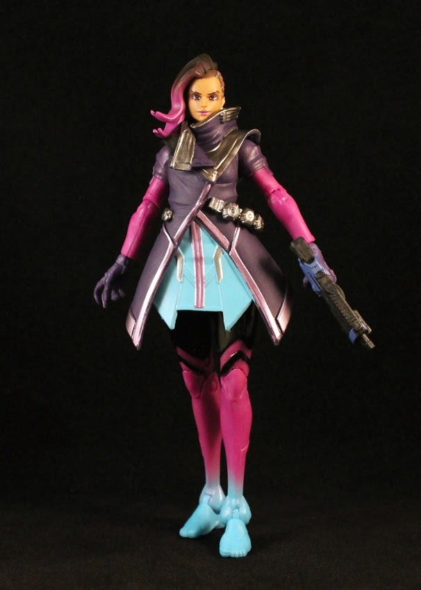 She S Fantastic Overwatch Ultimates Sombra