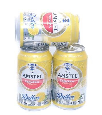 Amster Radler