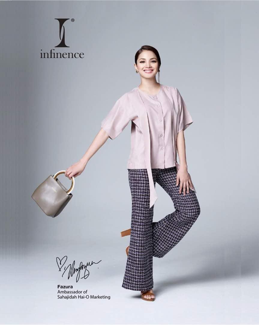 Infinence Mable Bag