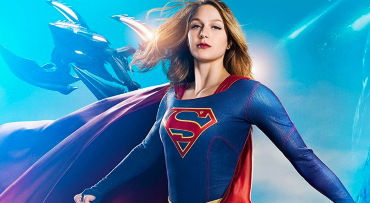 Crisis On Earth-X : First Look At Evil Supergirl Revealed.