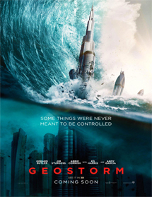 Geo-Tormenta (2017)