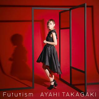 Futurism-歌詞-高垣彩陽