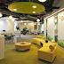 Thiết kế nội thất văn phòng phù hợp với màu sắc nào?