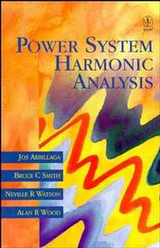 Book power quality