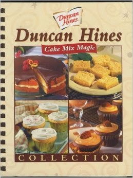 Duncan Hines Cake Mix Recipes