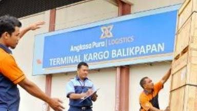 Lowongan Kerja Bumn Angkasa Pura Logistik 3 Posisi