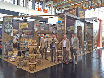 Natural Greatness Interzoo 2016