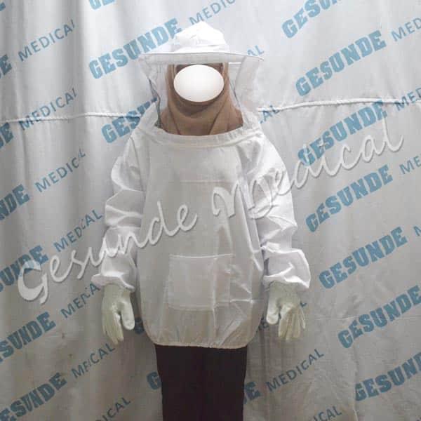 dimana beli baju perlindungan sengatan lebah