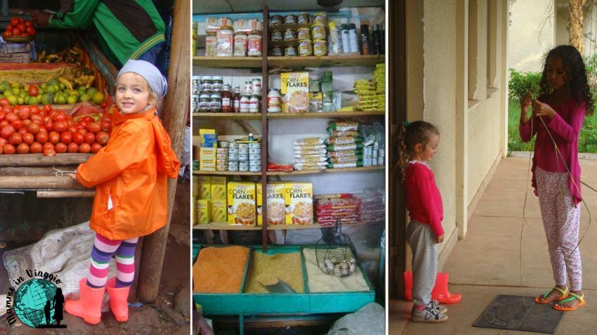 Wolisso: negozi e amici | Ph. Stefania Bergo