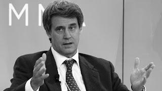 El ministro de Hacienda y Finanzas destacó el apoyo parlamentario al acuerdo con los holdouts. Y se mostró satisfecho con el camino que transita el gobierno. Además habló de la inflación, el desempleo y el peronismo.