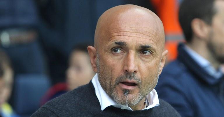 Spalletti: Inter Milan serta AC Milan Memiliki Beberapa Kesamaan
