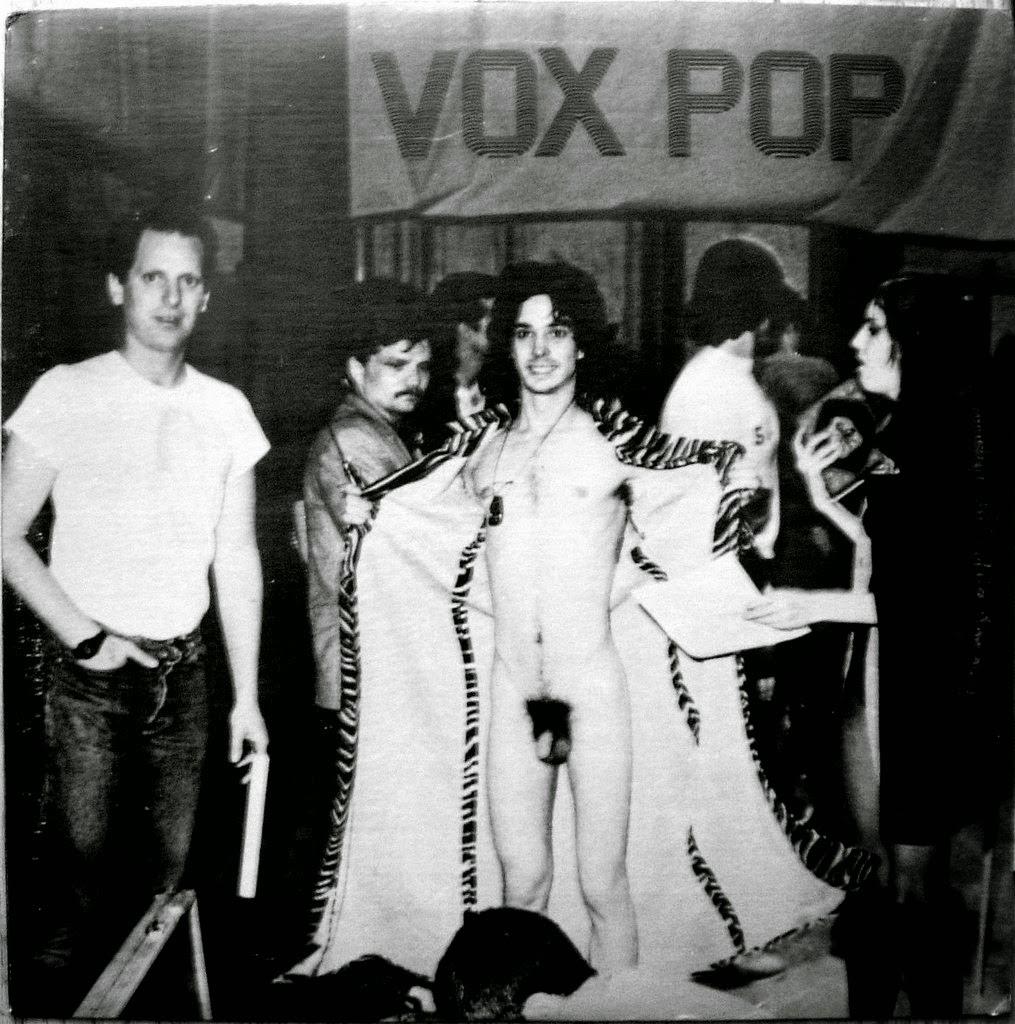 Los Angeles Post-Punk, Vol  11