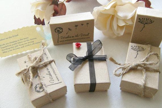 Custom Christmas Packaging Boxes Christmas Kraft Paper