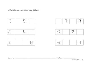100 fichas de matemática para sexto primaria para descargar 1