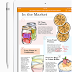 Apple updates iWork suite with Pencil integration