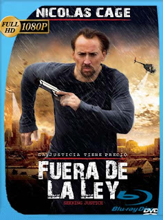 El Fuera de la ley (2011) HD [1080p] Latino [GoogleDrive] SilvestreHD