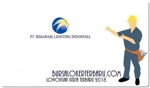 PT Himawari Lighting Indonesia