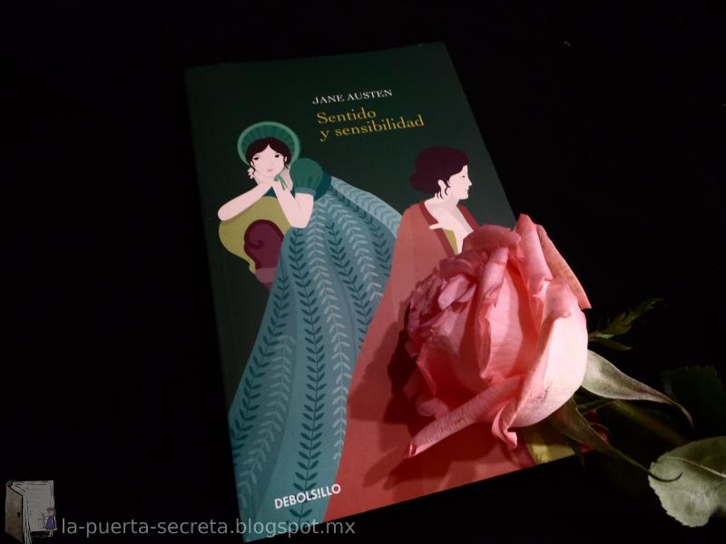 Sentido y Sensibilidad - Jane Austen
