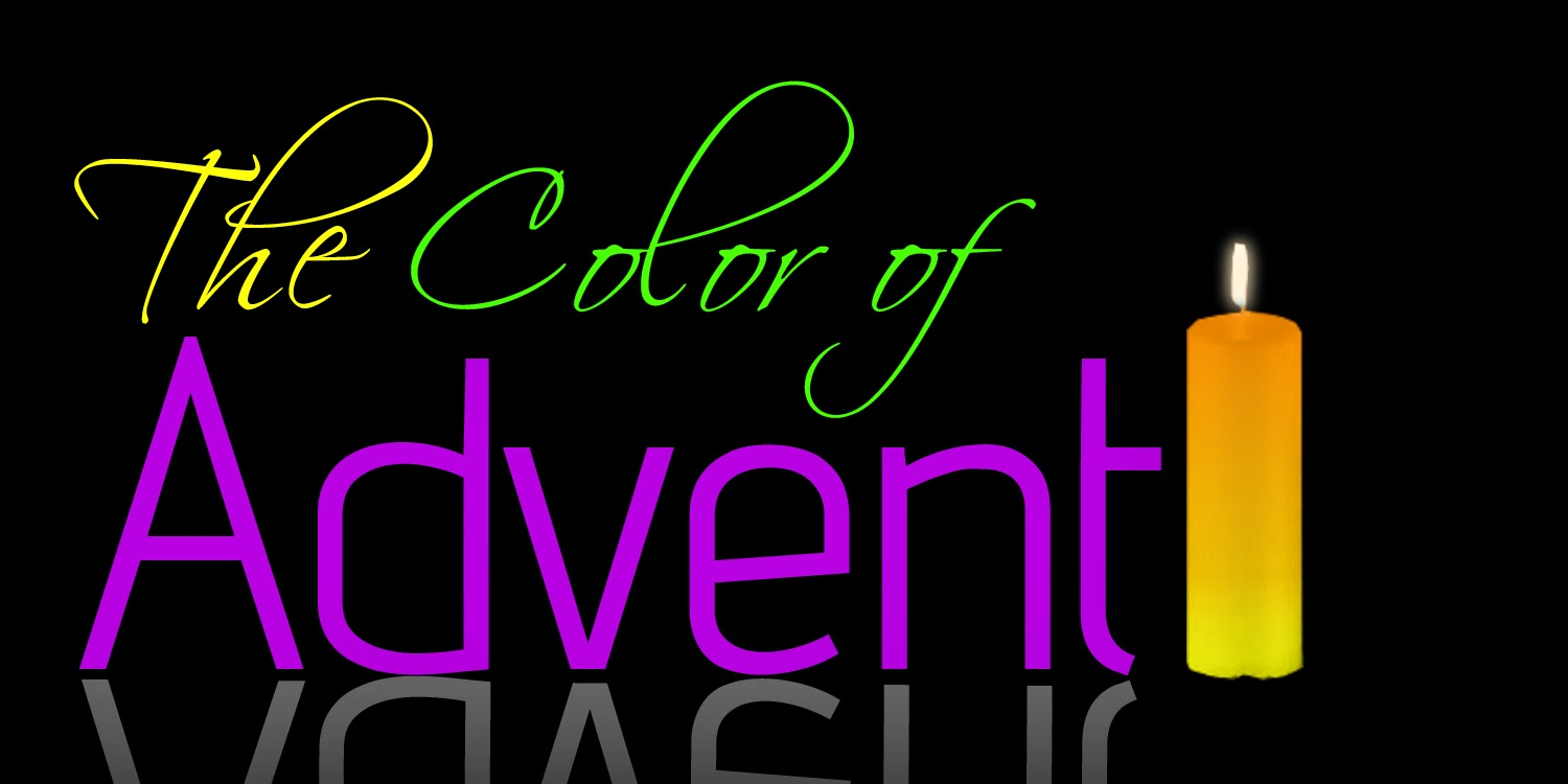 The Color of Advent