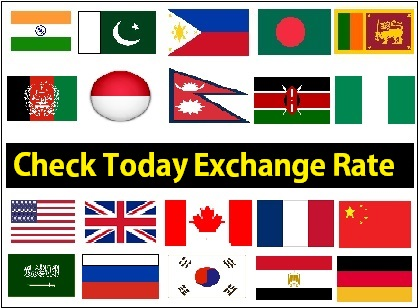 UAE Exchange Rate