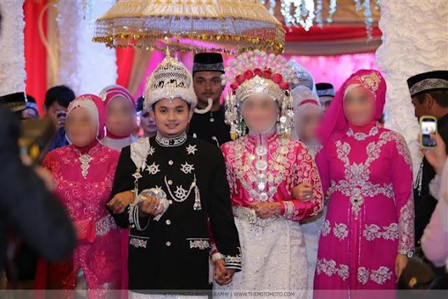 Menikah Dengan Orang Aceh, Akan Digaji Sejuta Tiap Bulan Secara Cuma-Cuma