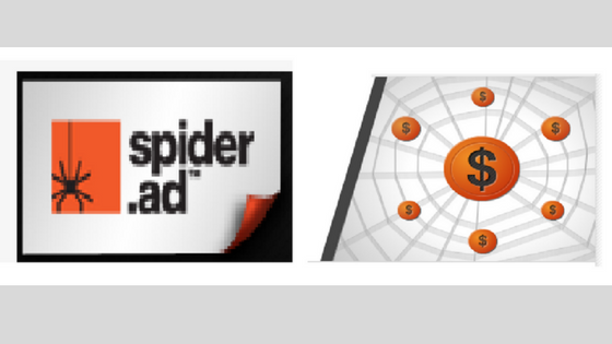Image result for spiderad blogspot