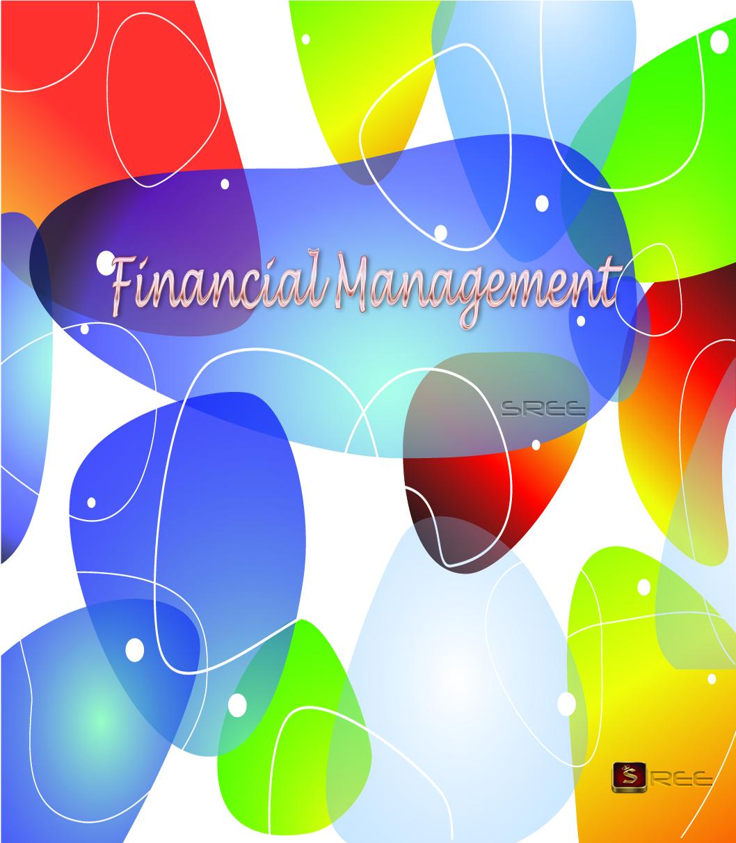 BA9122 Financial Management | ANNA UNIVERSITY MBA NOTES CORNER