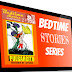 Bedtime Stories Series (10 volumes) ONLY $2.99!
