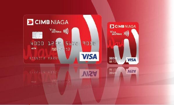 Promo Kartu Kredit Cimb Wave N Go Berbagi Info Kartu