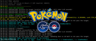 BOT Pokemon GO, Cara Cepat Naik 20 Level dalam Satu Malam_arcell.info