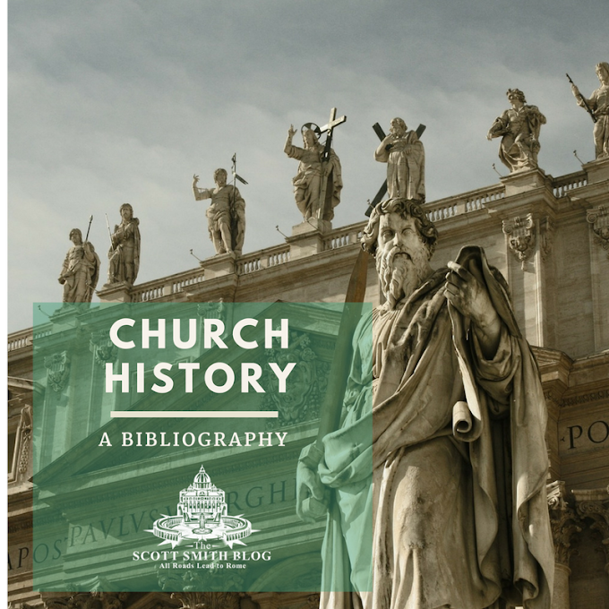Don't Know Much About History? Church History Bibliography