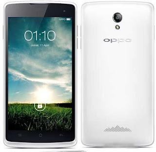 Spesifikasi dan Harga HP Oppo Yoyo R2001